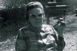 Fanny P. Wolstenhulme